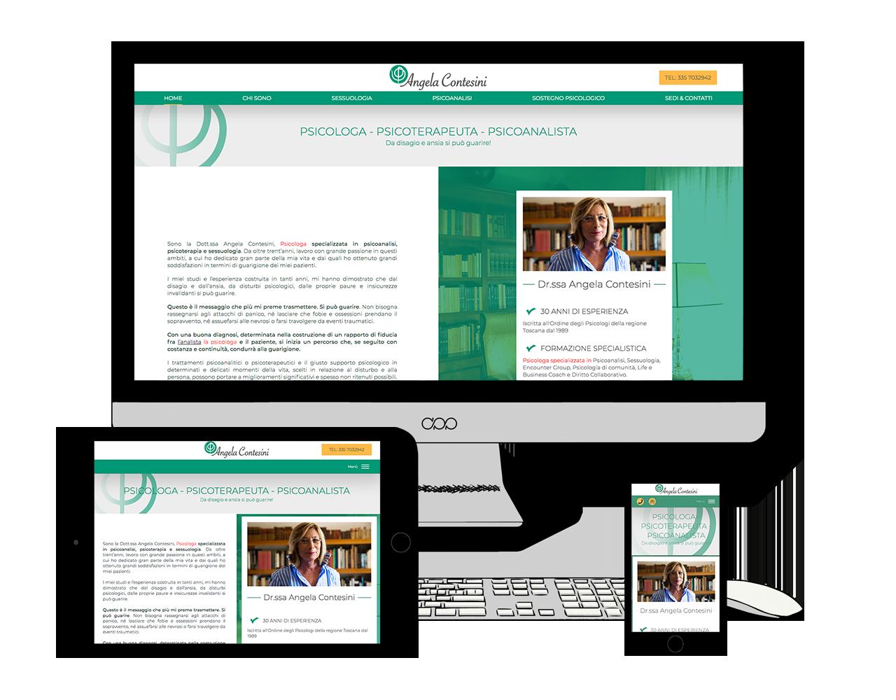 APP Web Agency - Mockup Credits - Angela Contesini